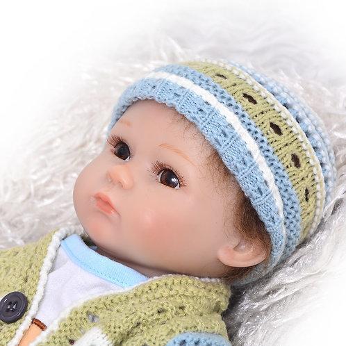 Bebê Reborn barato menino