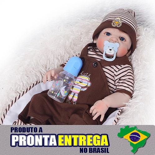 Beneca Reborn envio Rápido de São Paulo SILICONE