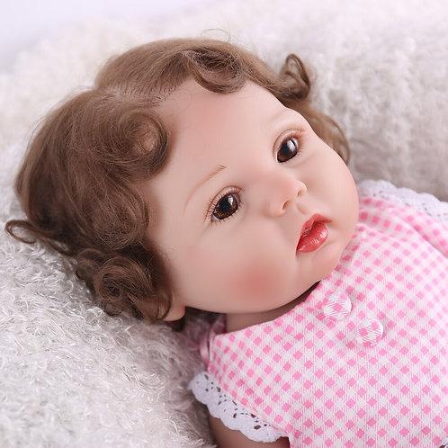 bebê reborn mais barata do mundo