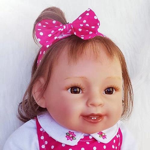 Boneca Reborn Jolie