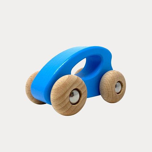 Bajo ECO Car Blue