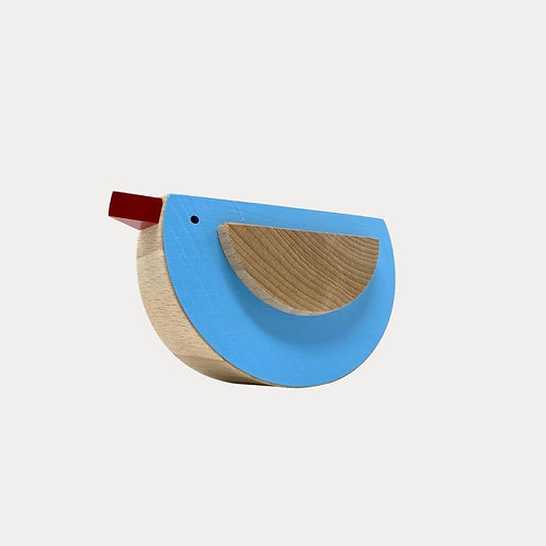 Wooden Toy Rocking Bird New Baby Gift