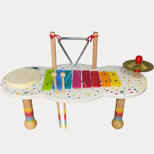 Montessori Musical Toy