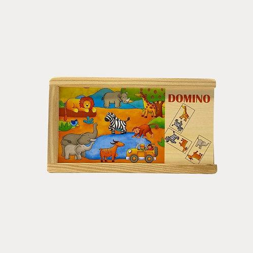 Domino Safari