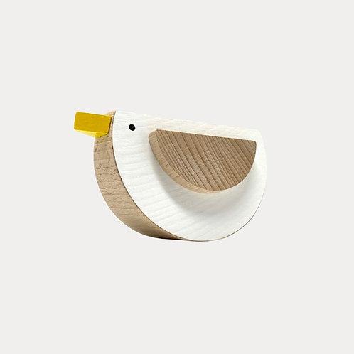 Wooden Toy Rocking Bird