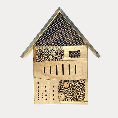 Large Insect Hotel for Garden, Early Years