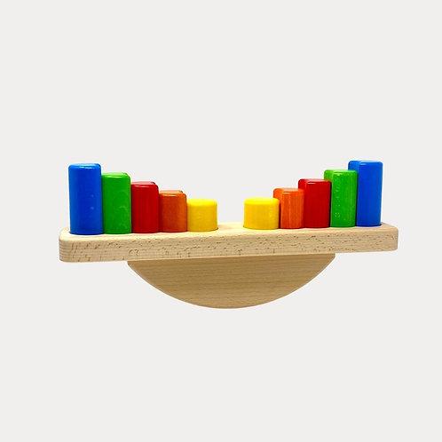 Bajo Balance Board