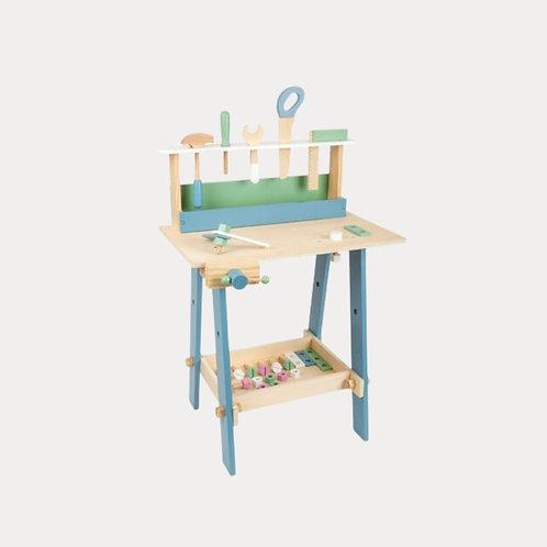 Nordic Workbench for Children