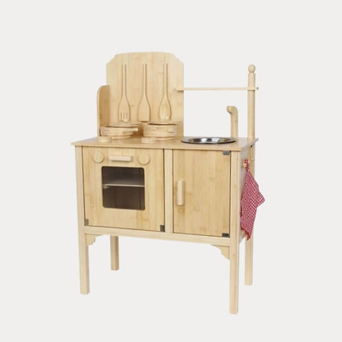 Bamboo Kitchen for Early Years