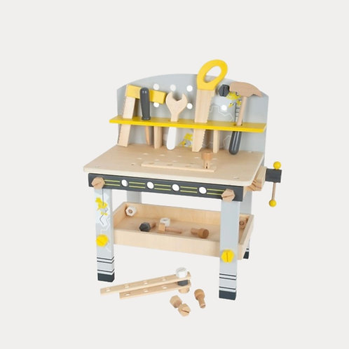 Childrens Workbench Miniwob Compact
