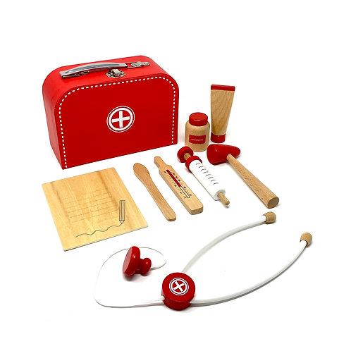 Doctors Play Set for Children