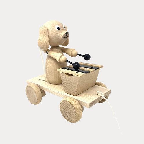 Wooden Toy Montessori
