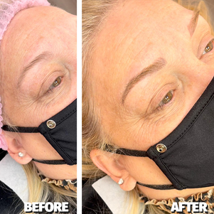Microblading Example Two