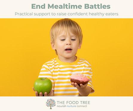 End Mealtime Battles Programme