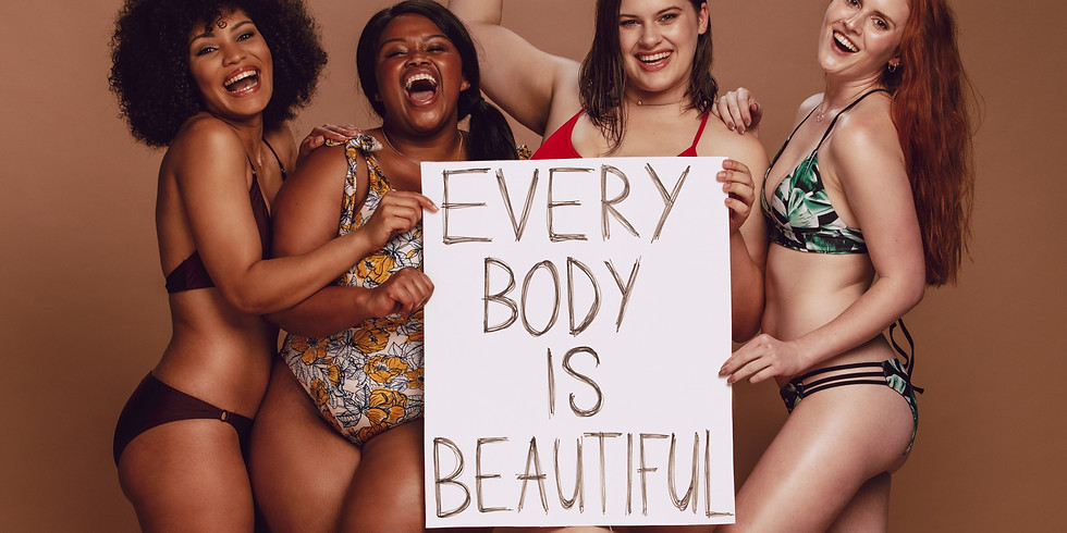 The Body Image Workshop