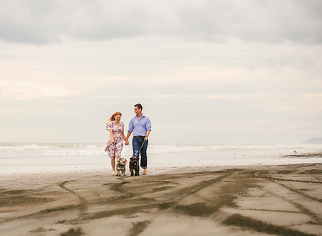 Engagement/Family Session