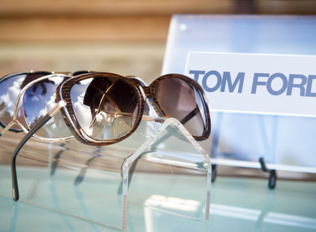 Getting to Know Tom Ford
