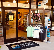 Select Shades Sunglasses Store in Birmingham Leeds Alabama Grand River Outlets