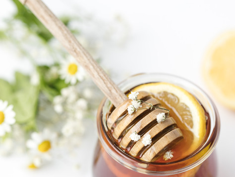 Clever Ways to Enjoy Honey