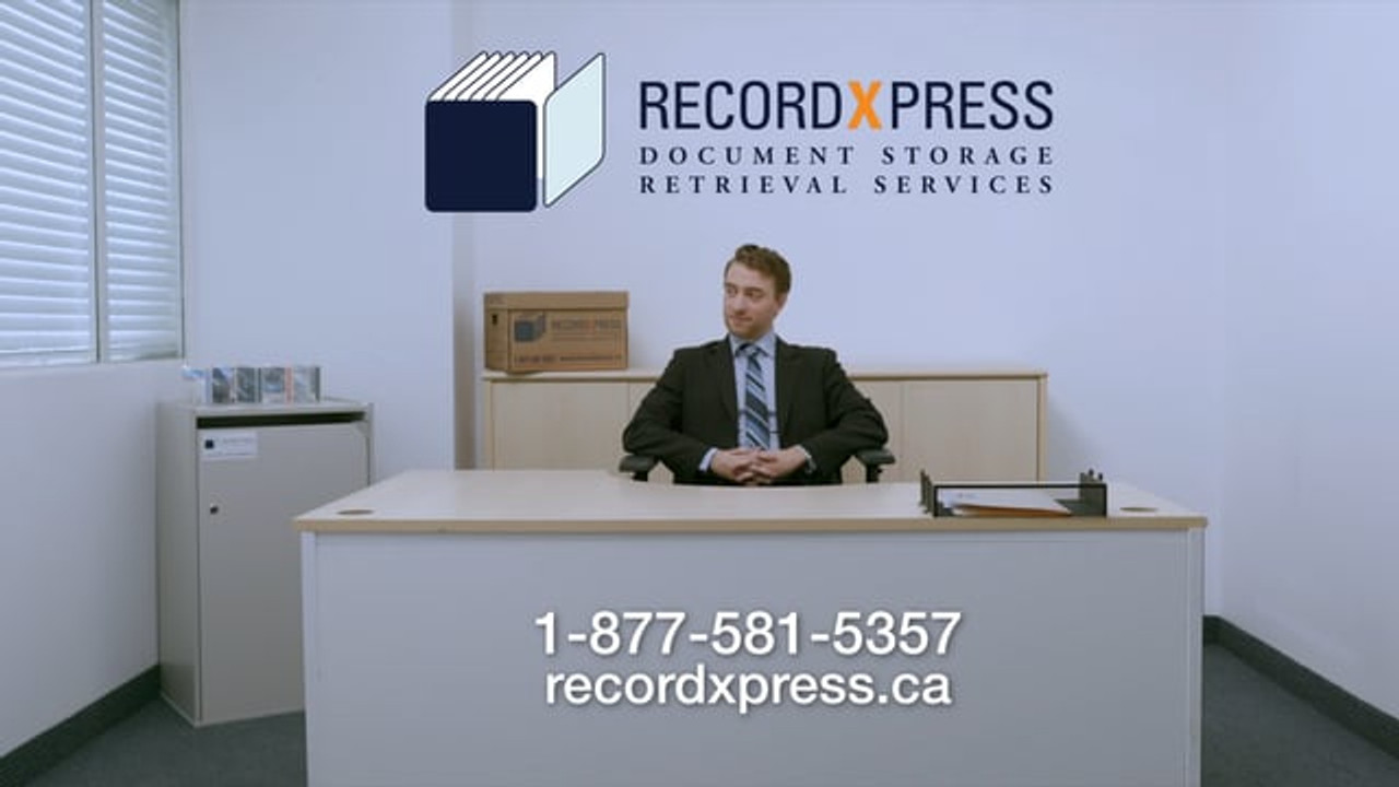 RecordXPress