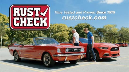 Rust Check National Spot