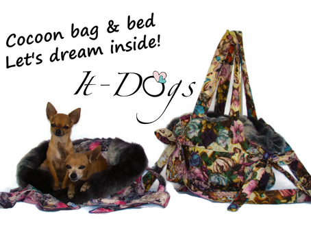 The Cocoon Bag&Bed