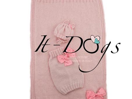 Baby Cashmere set