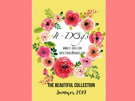 The Beautiful Collection summer 2019