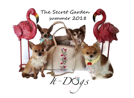 The Secret Garden Collection-summer 2018