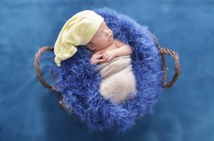 Nouveau né 6 jours