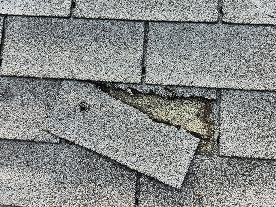When should you consider a roof inspection?