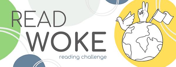 Read Woke Challenge image