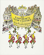 The Emperor's New Clothes book cover