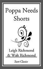 Poppa Needs Shorts book cover