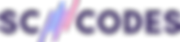 SC CODES logo