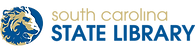 South Carolina State Library logo