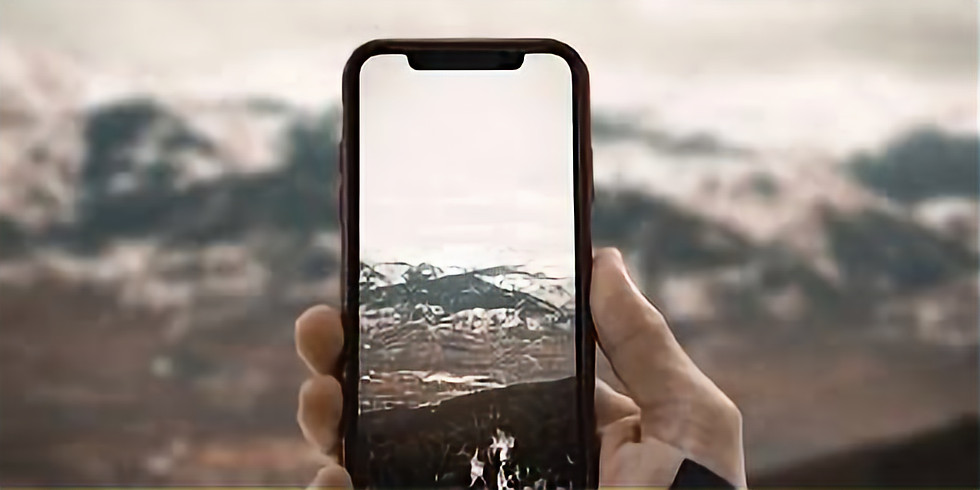 How to take better photos using your iPhone.