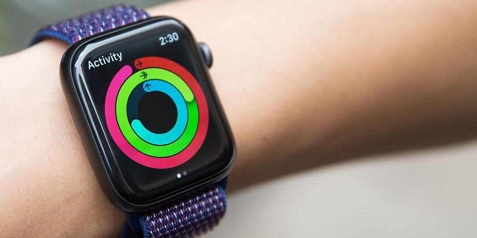 Lets talk Apple Watch!