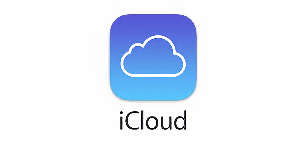 Head in the iCloud.
