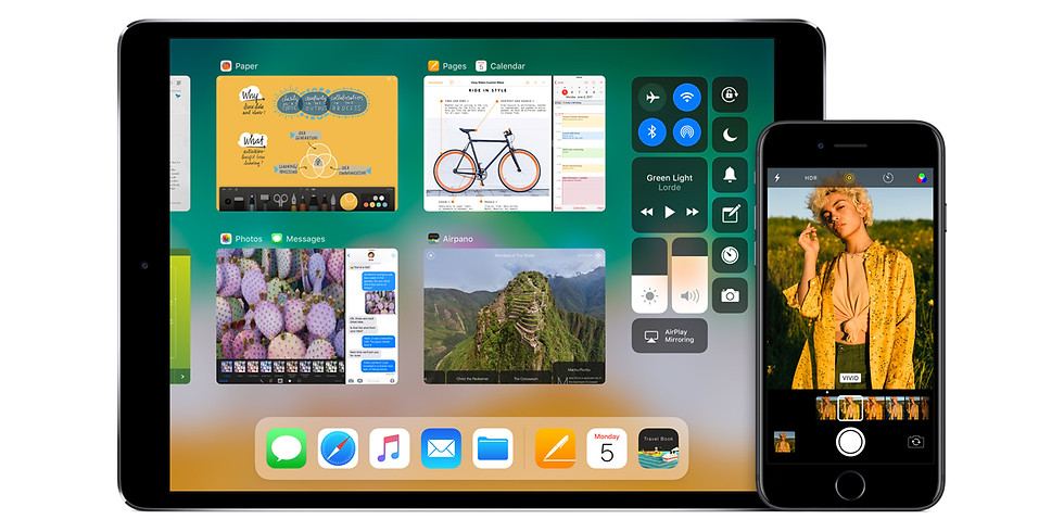 Photos for iPad and iPhone