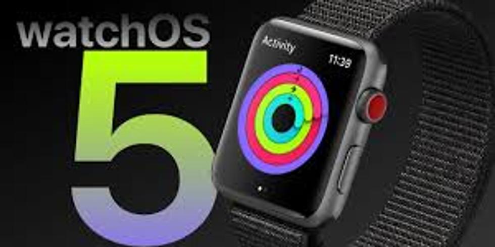 Lets talk Apple Watch.