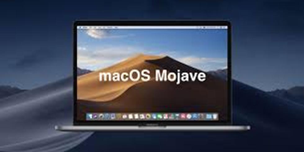 Mac OS Tips and Tricks