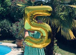 GEOA fête (déjà) ses 5 ans !
