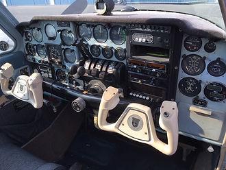 travel air cockpit.JPG