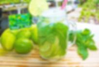 Vaso de Limonada | Happy Farms