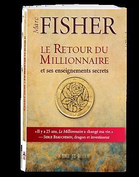 Marc Fisher auteur prolifique
