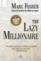 Cover_Marc_Fisher_The_lazy_Millionaire
