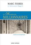 Le monastère du millionnaire par Marc Fisher