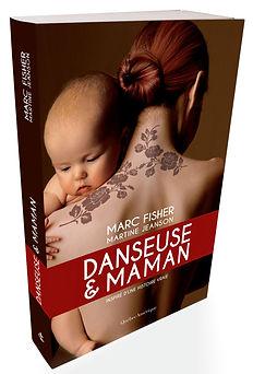 Danseuse et maman, Marc Fisher auteur prolifique