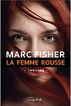 La femme Rousse par Marc Fisher